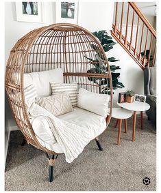 indoor egg chair