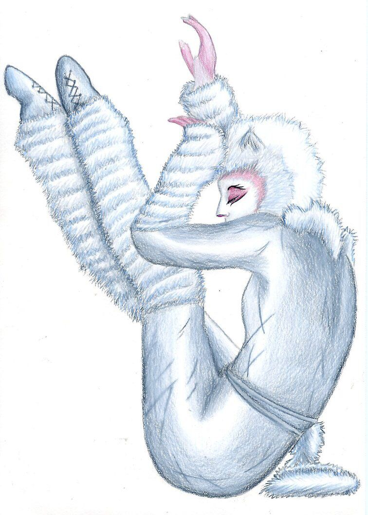 Victoria Drawing Jellicle Cats Pretty Cats Cats Musical