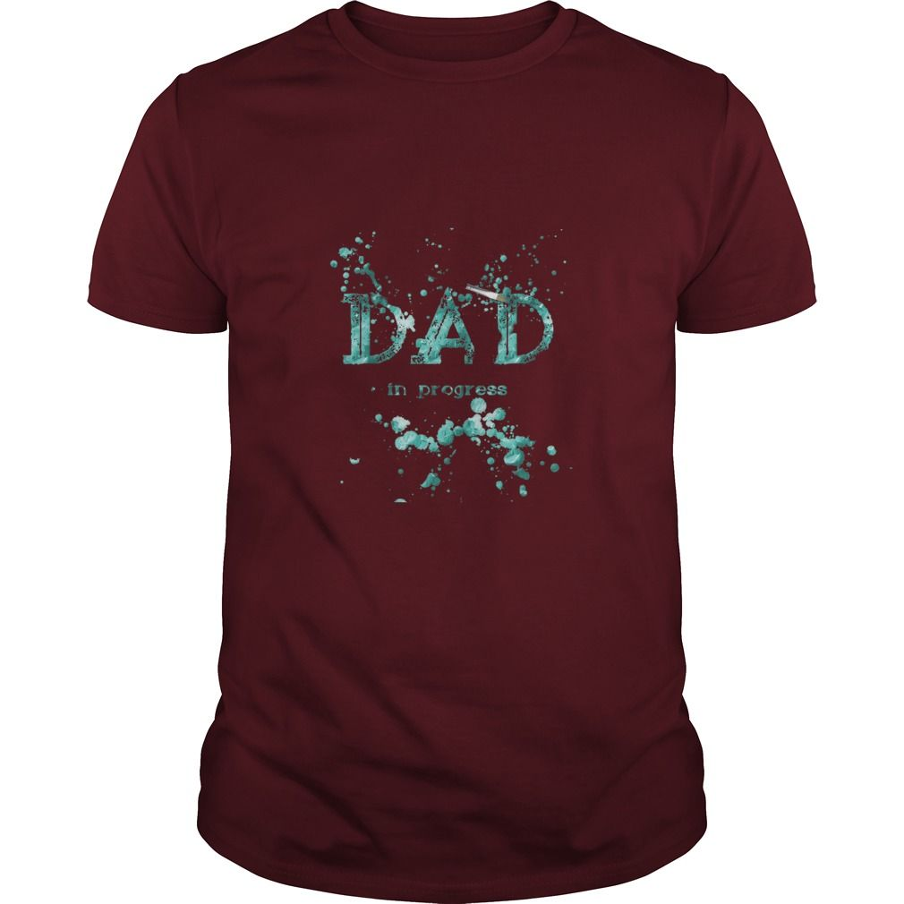 Dad in Progress Turquoise SHIRT #gift #ideas #Popular #Everything #Videos #Shop #Animals #pets #Architecture #Art #Cars #motorcycles #Celebrities #DIY #crafts #Design #Education #Entertainment #Food #drink #Gardening #Geek #Hair #beauty #Health #fitness #History #Holidays #events #Home decor #Humor #Illustrations #posters #Kids #parenting #Men #Outdoors #Photography #Products #Quotes #Science #nature #Sports #Tattoos #Technology #Travel #Weddings #Women