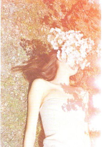 Inspirations Vanessa Bruno  Photographe: Mark Borthwick