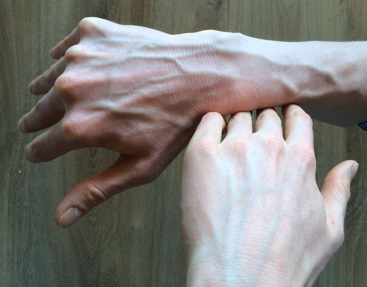 Veiny Hands Hands Male Hands Holding Hands