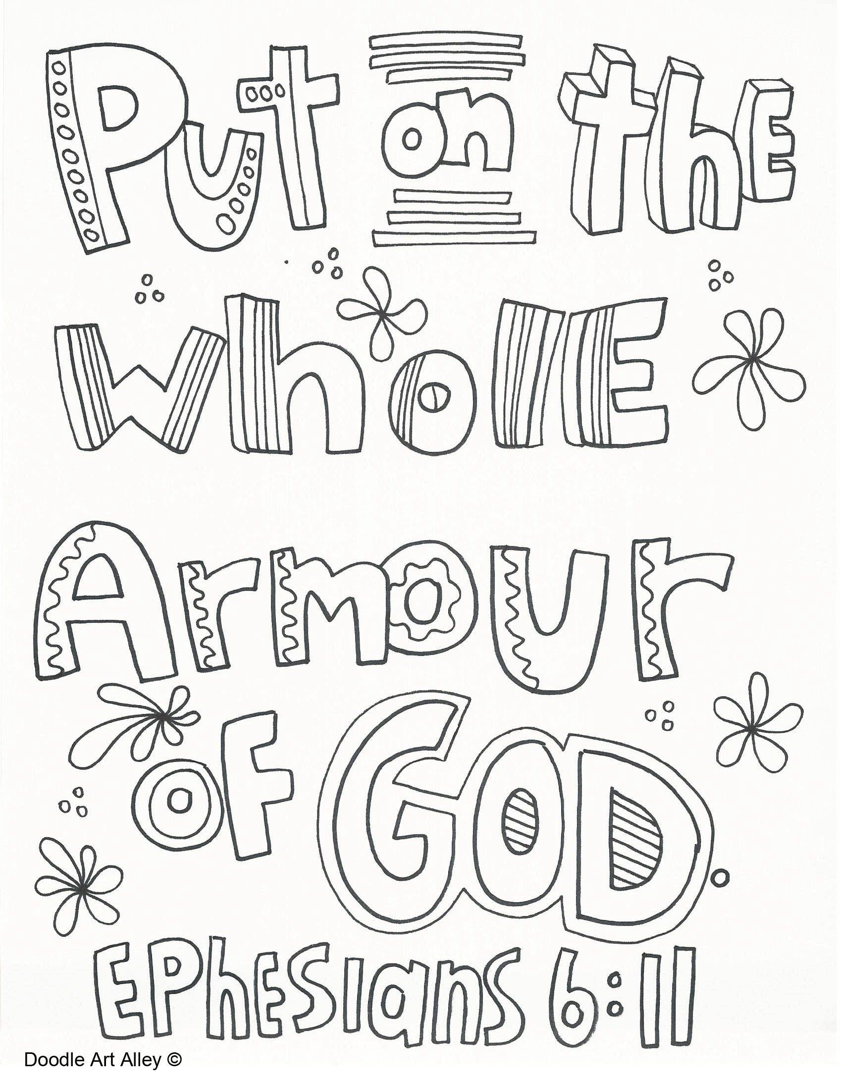 Image Result For Armor Of God Craft With Images