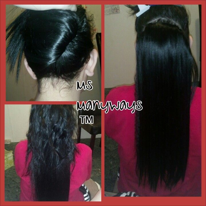 Extensions Weave Sew Ins Quick Weaves Houston Channelview Area Cut