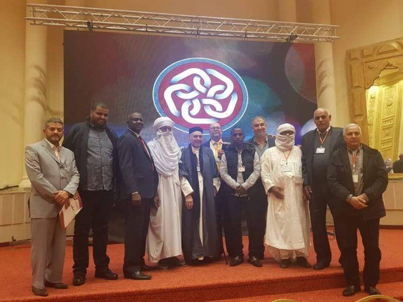 القوى الوطنية الليبية تطالب بتحديد جدول زمني للانتخابات Libya