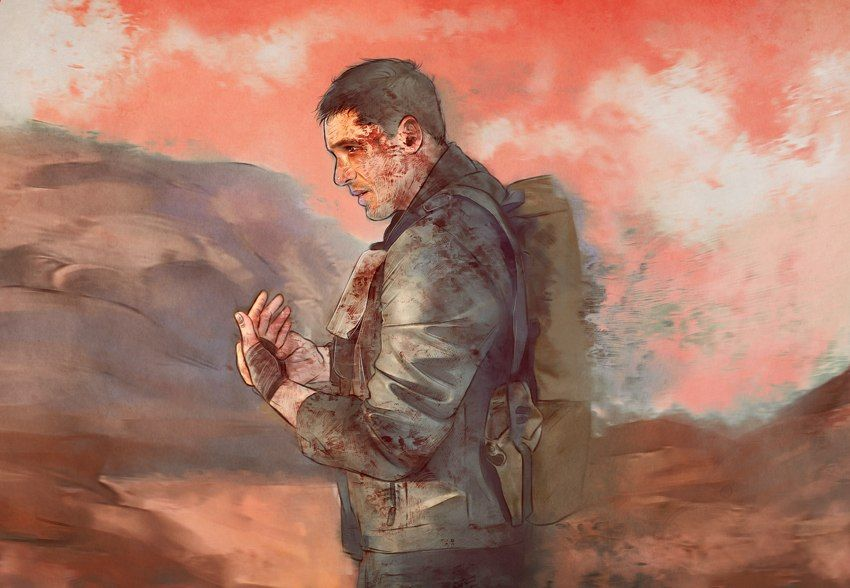 Mad Max - 3 by Gregory-Welter on DeviantArt