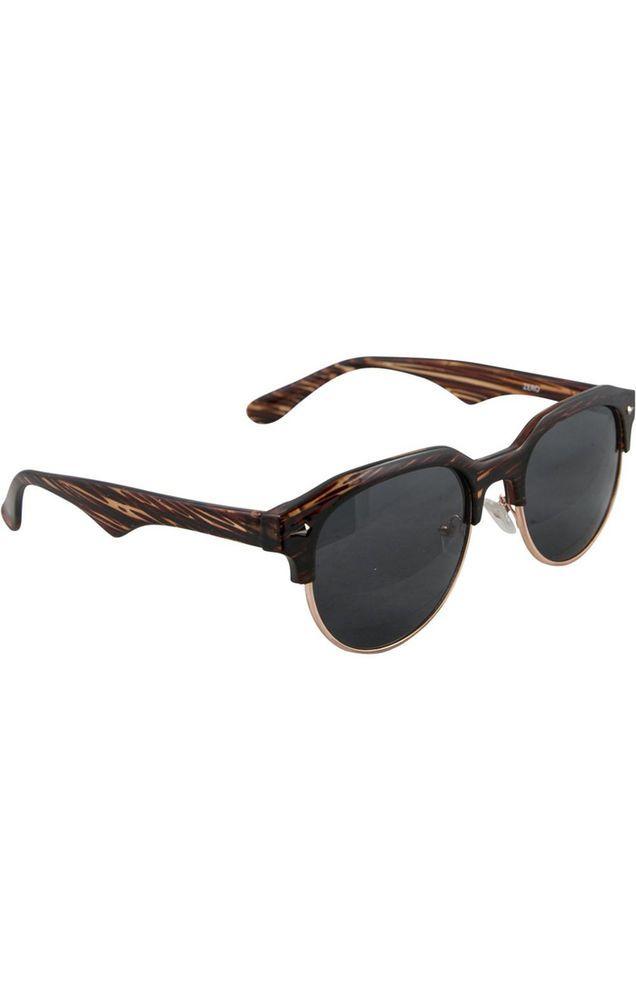 neff zero shades sunglasses lenses 100 uv brown tortoise round frames neff round