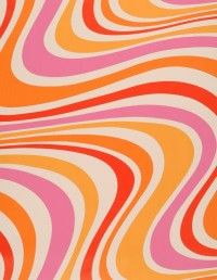 Wallpaper from the 70's Beyla Product No. 250000 Fondos