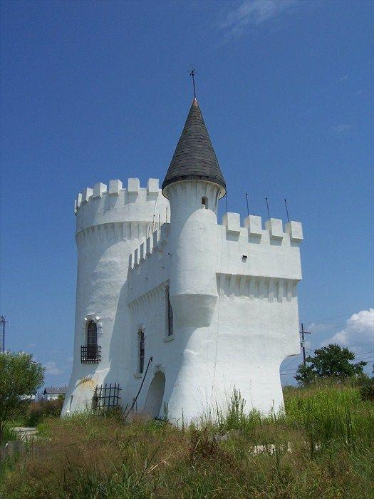 Fisherman's Castle on Irish Bayou