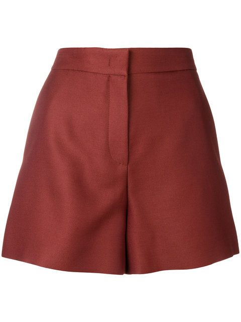 tailored high-waist shorts Emilio Pucci jmi5kGXM
