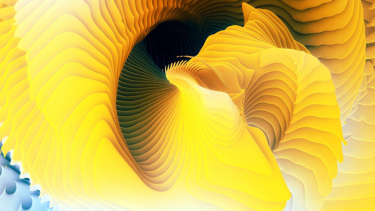 Spirals on Behance