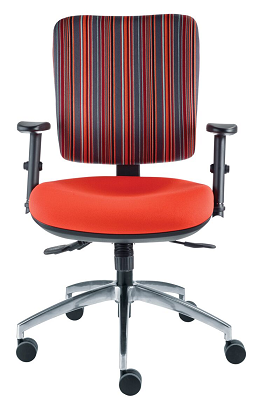 Available With Height Adjule Arms Eclipse Office Chairs Verve Worke