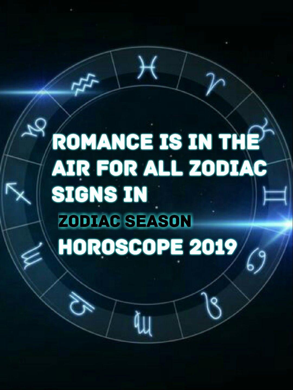 Scorpio Monthly Love Horoscope 2019