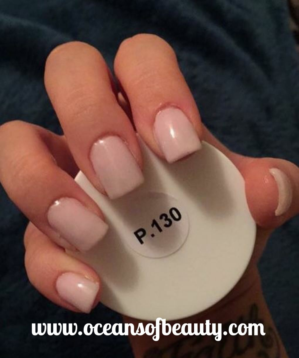 Pin by Sparkle & Co. Luxe Nails on EZ Dip Powder Nails | Pinterest ...