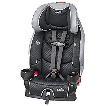 Amazon Graco Atlas 65 2 In 1 Harness Booster Car Seat