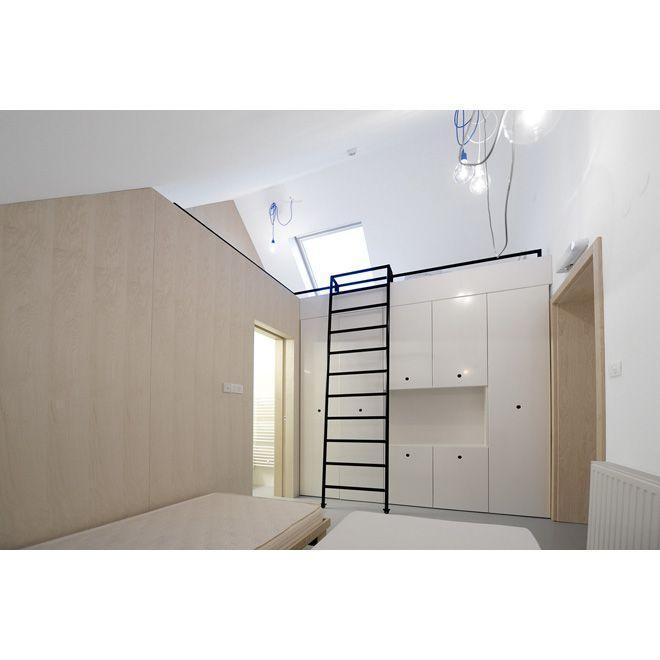 Haus für Künstler Apartment design, House, Home