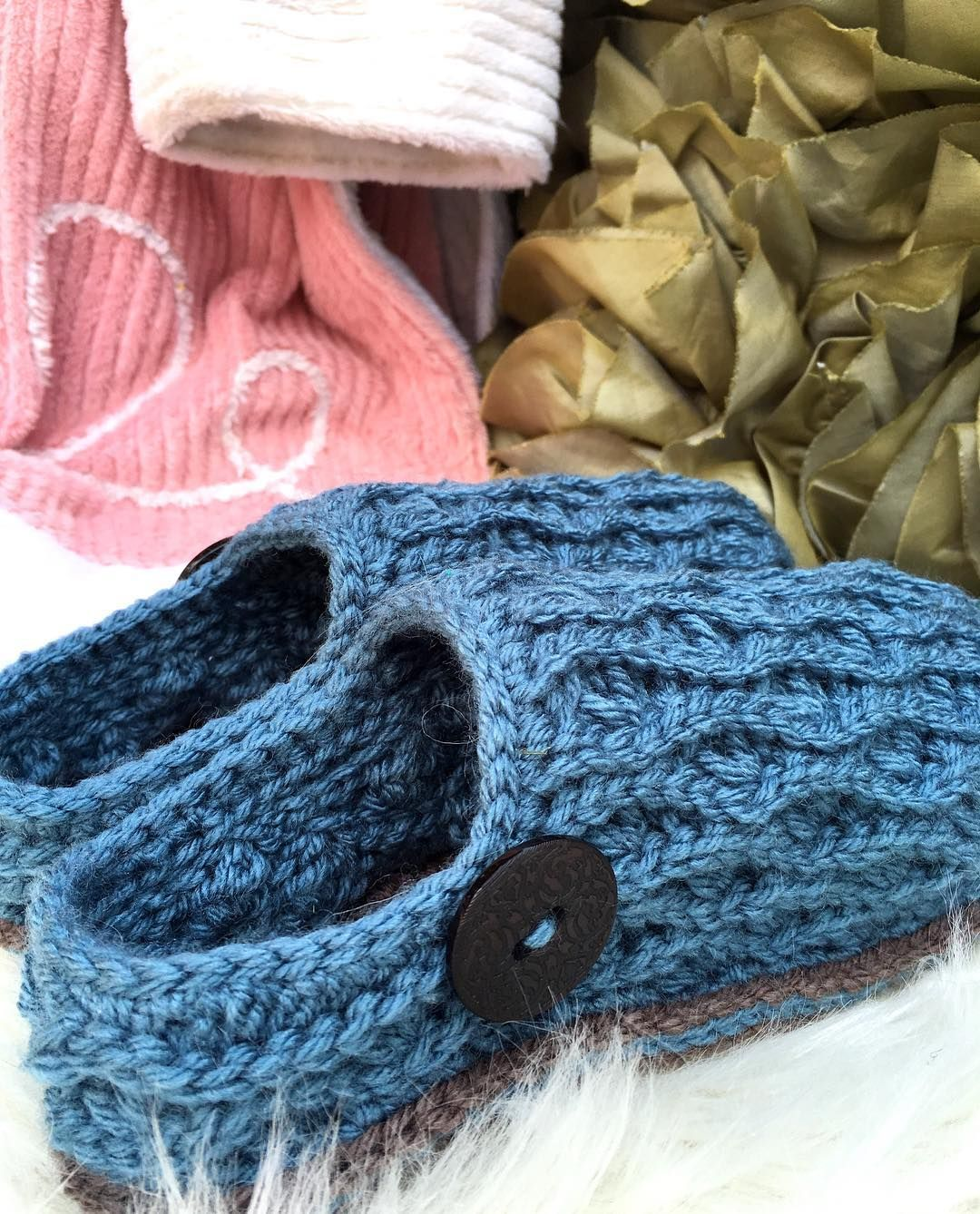 df4bc4ecf8e867 Simple knit tunic pattern crochet slippers - Page 15 of 50 ...