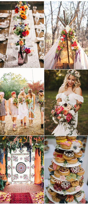 Düğününüz İçin Kendin Yap Fikirleri