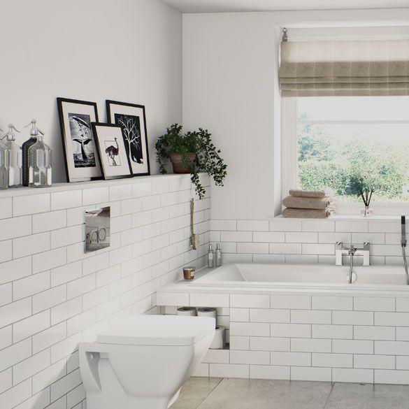 Bathroom Tiles Homebase get inspiration for transforming your bathroom at homebase