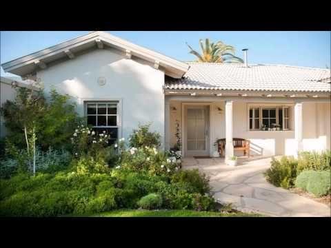 desain rumah mewah israel | rumah mewah, desain rumah, ide