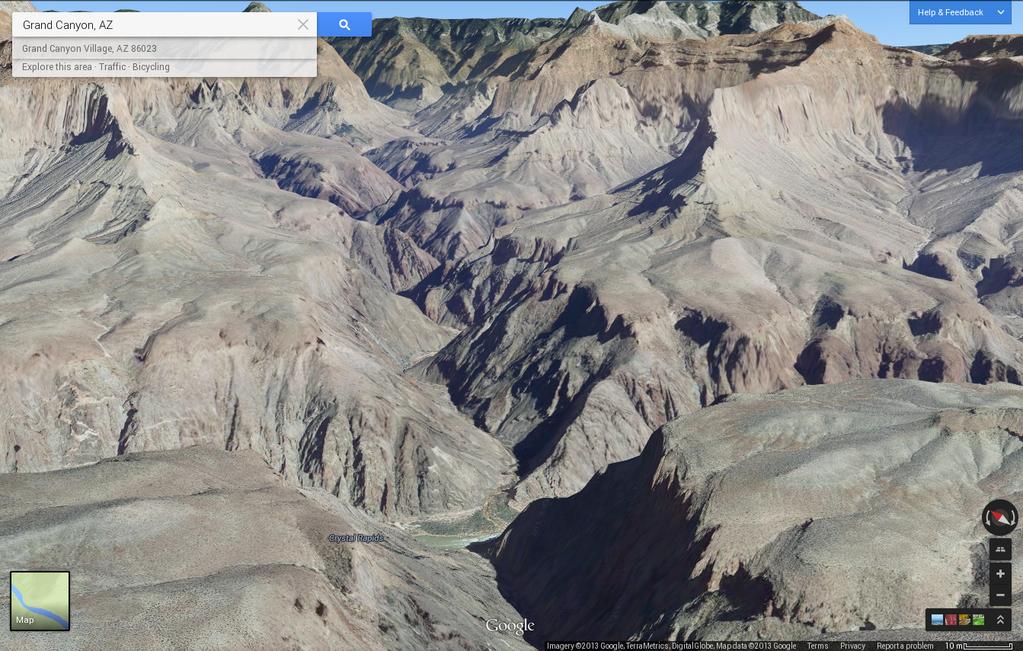 le nouveau Google Maps