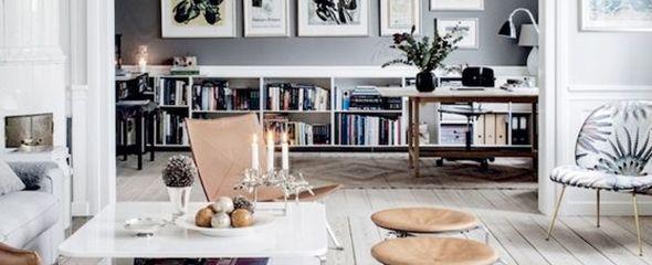 Altbau Der Wohntraum eines jeden Großstädters Wohnung