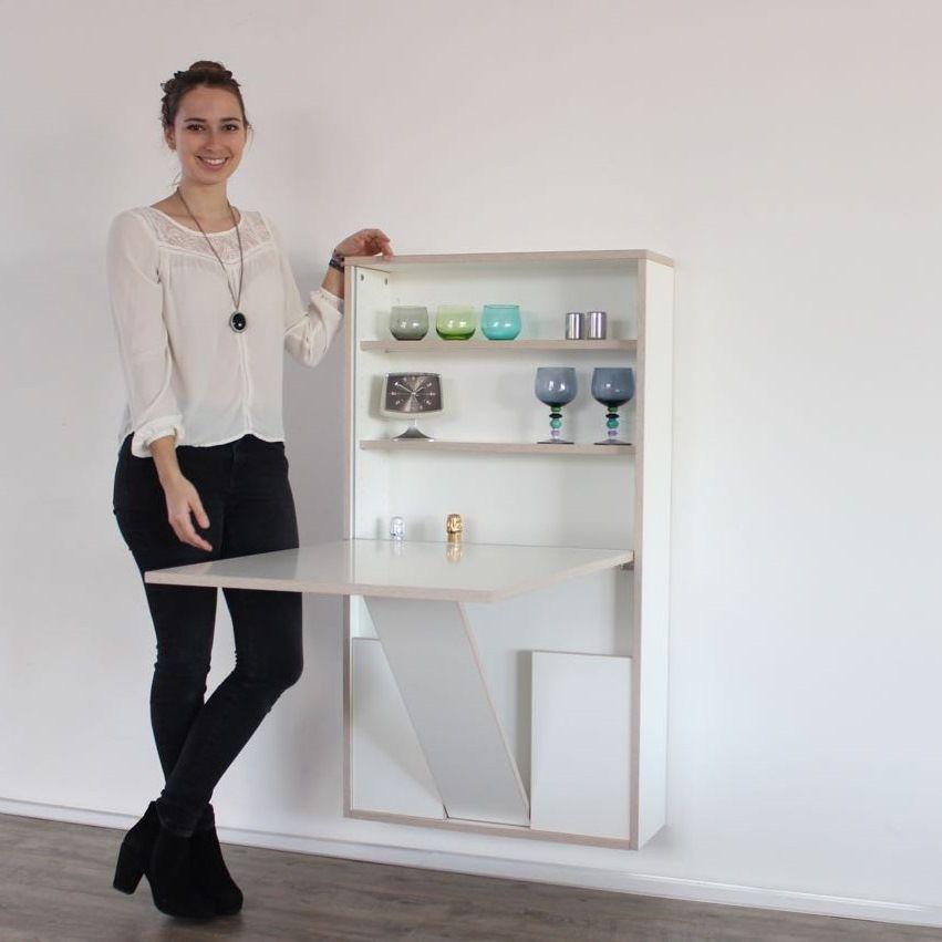 pin von hermann birnbaum auf platzsparende arbeits schreib tische pinterest tisch. Black Bedroom Furniture Sets. Home Design Ideas
