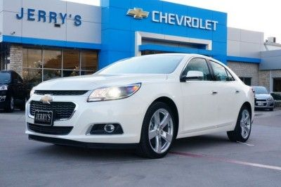 2013 Chevrolet Malibu Business Card Id 20873 With Images