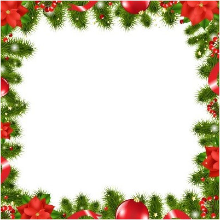 Christmas Ornaments, backgrounds, clip art, and more. | Frames ...