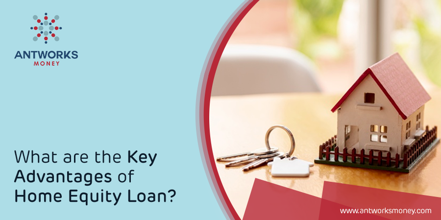 A Home Equity Loan Is The Secured Loan That Can Be Raised Against