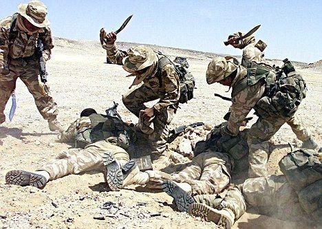 Gurkha Soldiers In Vietnam Google Search Ghurka