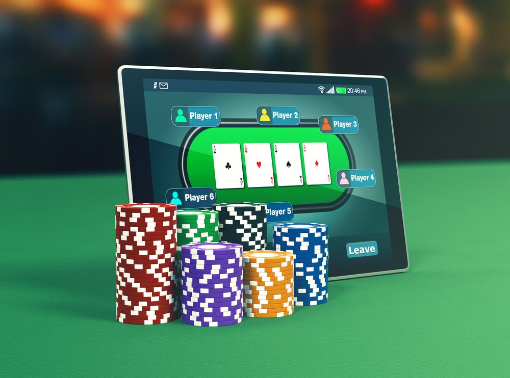 Android Vs Ios For Online Casino Sites Which Do You Choose