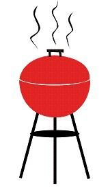 grilling tools silhouette google search work pinterest rh pinterest co uk barbeque clip art food inviting you to barbecue clipart free