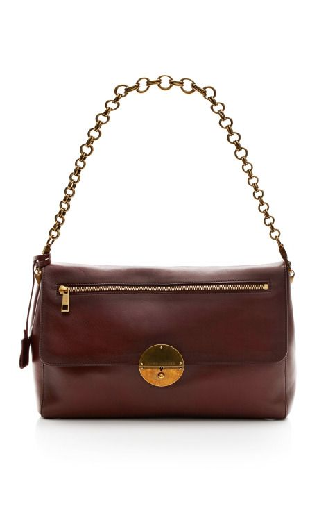 8f21eafd2 Gotham Waxed Big Apple Shoulder Bag by Marc Jacobs for Preorder on Moda  Operandi