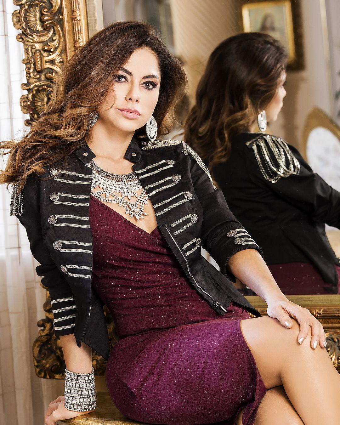 Pin En Outfits Mp Sexy Latina