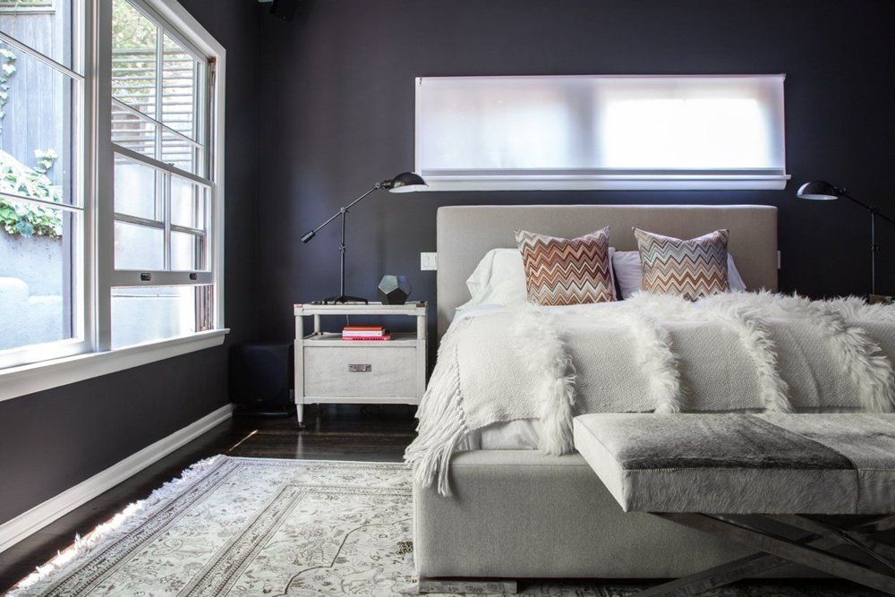 lori and john u2019s functional modern home in 2019