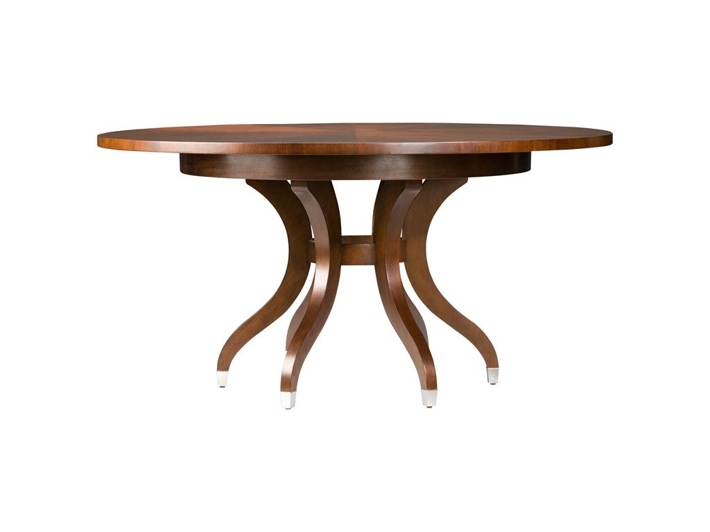 Ethan Allen Dining Room Ashcroft Dining Table 396303 Ethan Allen