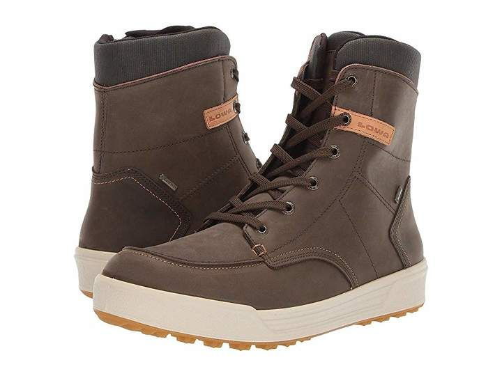 attractive price footwear get cheap Lowa Glasgow II GTX | Boots, Winter sneakers, Combat boots