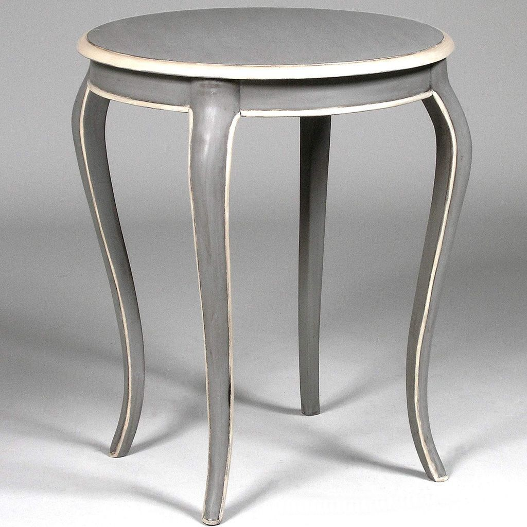 Louis XV Accent Table