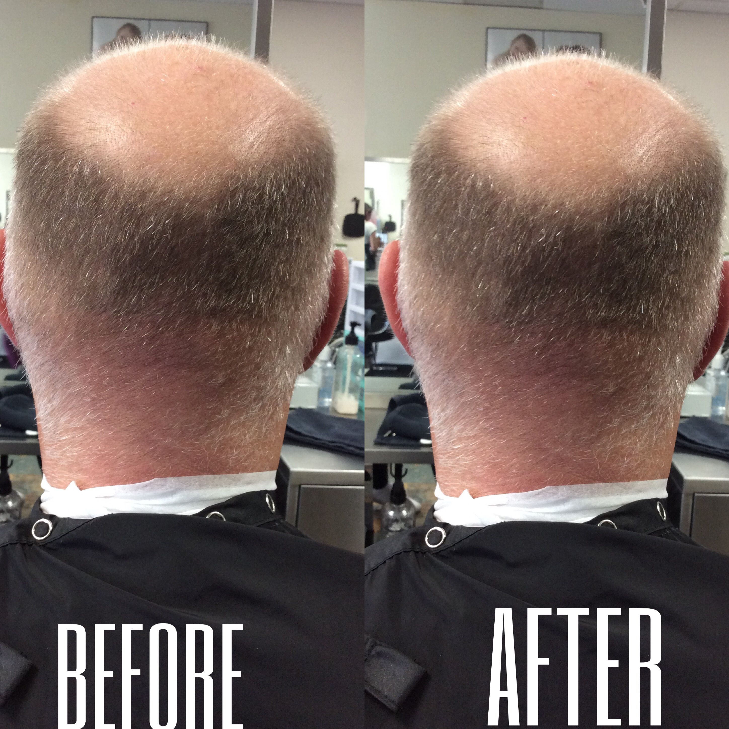 Mens Haircut Using 1 Guard All Over And Tapered In The Nape 122