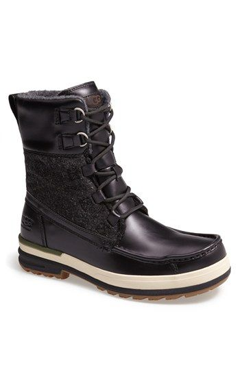 3b3b7c365fa UGG® Australia  Ory  Snow Boot available at  Nordstrom