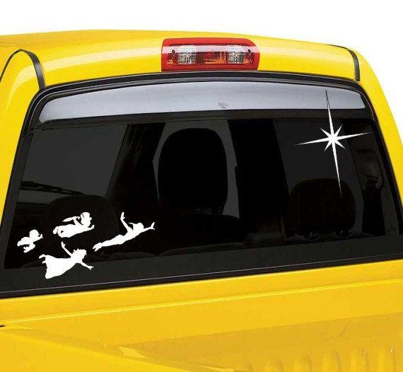 Etsy listing at http www etsy car window decalscar