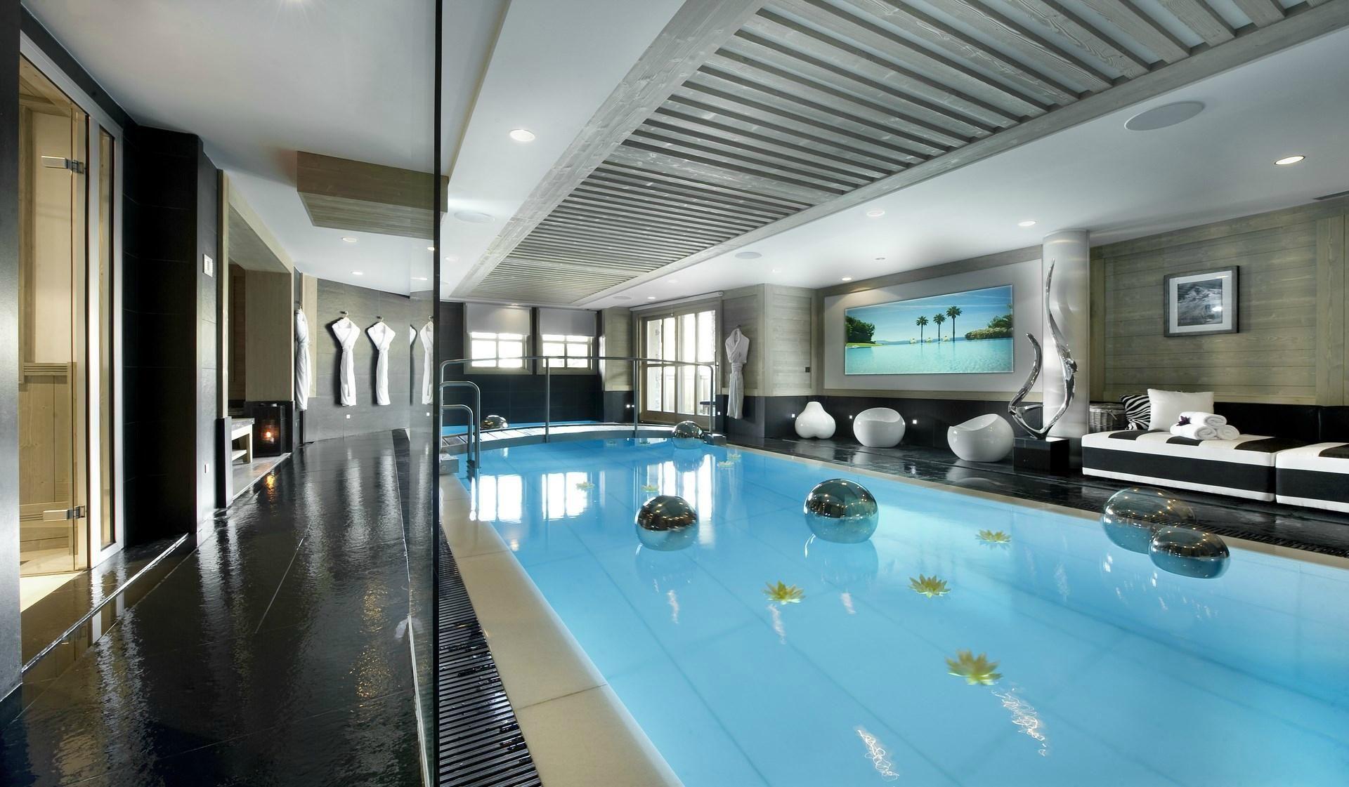 Hôtel Le K2 Hotel (Courchevel) : voir 12 avis et 110 photos ...