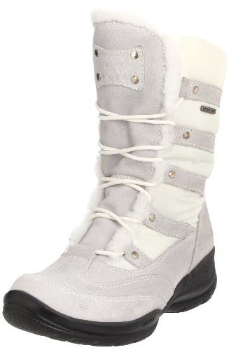 Geox Women's Donna Aosta Wp V Ankle Boot