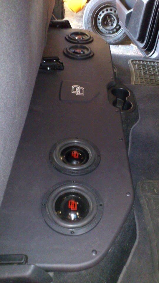 Digital Designs Car Audio Car Audio Systems Car Audio Subwoofers