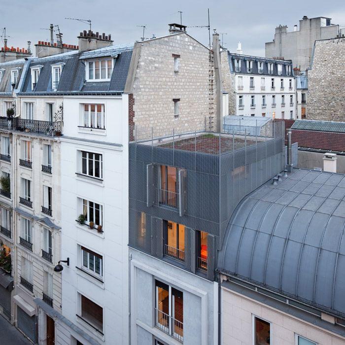 rsultat de recherche dimages pour surelevation - Prix Pour Surelever Une Maison