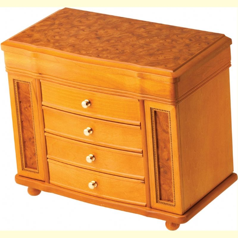 jewellery boxes Mele Co Jewellery Box Ida 106 Jewellry