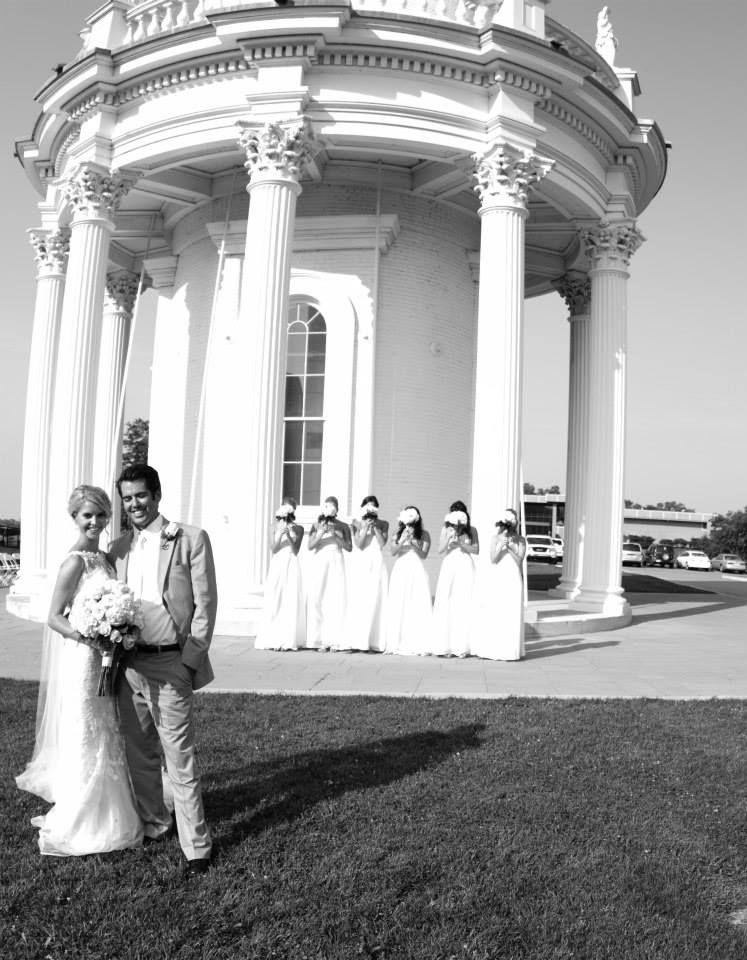 Louisville Water Tower Wedding Www Jayboonevisuals