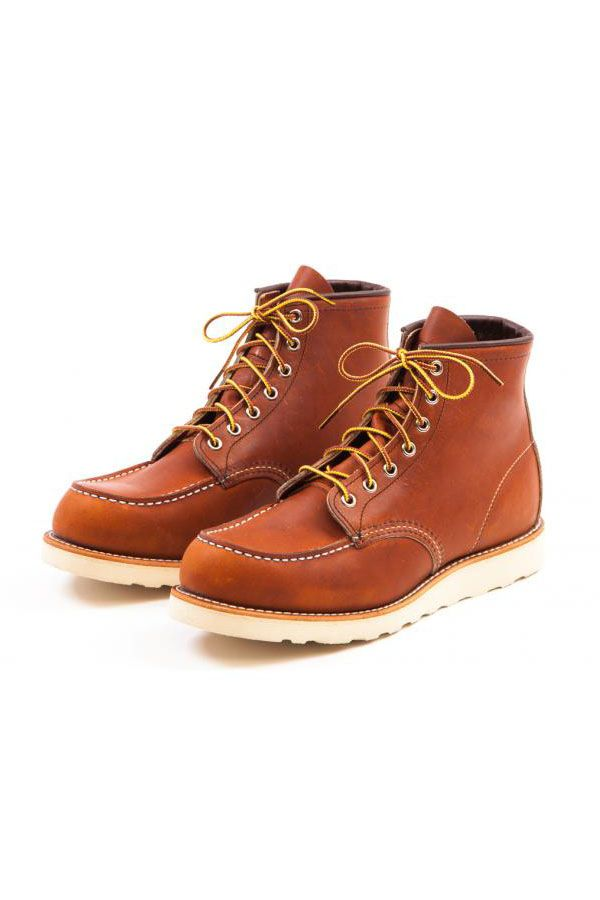 red wings shoes | 875 red Wings | chaussures red wings