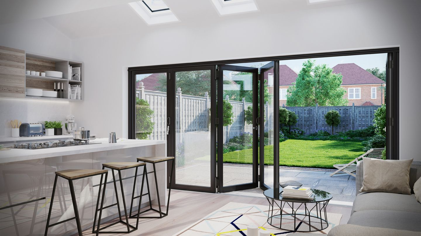 Stylish and Stunning to Suit anyhome WarmCore Homes