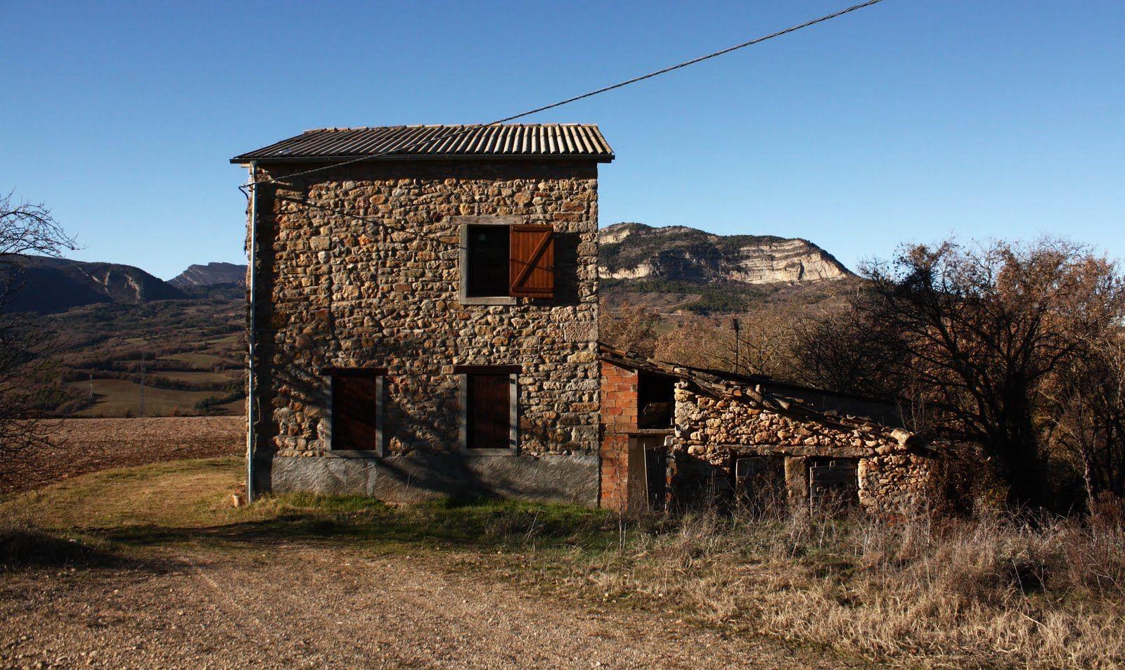 Houses in Spain   GYPSY SKATEBOARDS & ADVENTURE